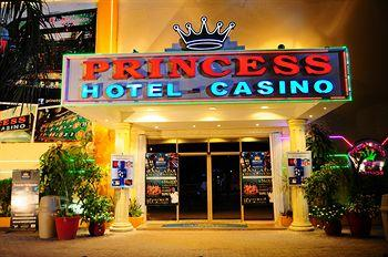 Princess Hotel & Casino Free Zone