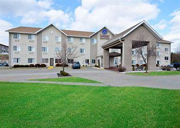 Photo of Comfort Suites Saint Joseph