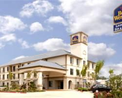 BEST WESTERN PLUS Livingston Inn & Suites