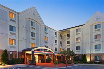 Photo of Candlewood Suites Little Rock