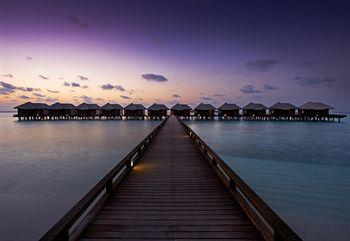 Photo of Sheraton Maldives Full Moon Resort & Spa North Male Atoll