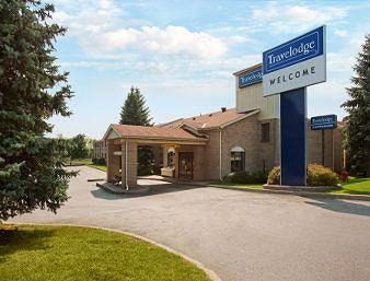 ‪Travelodge Brockville‬