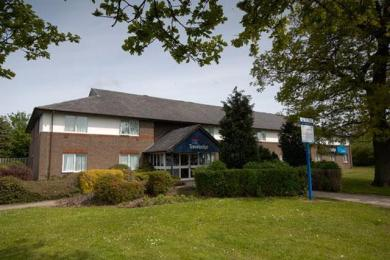 Travelodge Carlisle M6