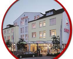 Photo of CityClass Hotel Savoy Haan