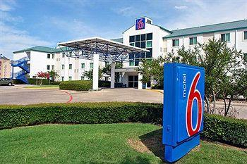 ‪Motel 6 Dallas - DFW Airport North‬