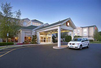 Hilton Garden Inn Danbury