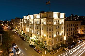 Photo of Hotel Majestic San Francisco
