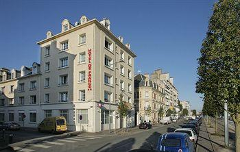Photo of Hotel de France Caen