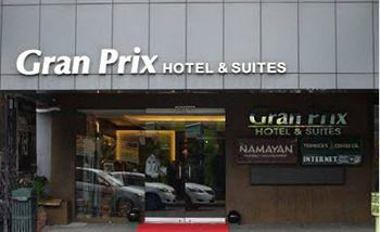 ‪Gran Prix Hotel and Suites Manila‬
