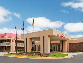 Ramada Hotel Wytheville