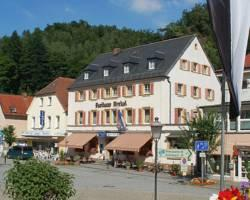 Photo of Gasterhaus und Hotel Merkel Bad Berneck im Fichtelgebirge