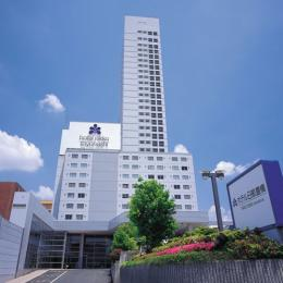 Loisir Hotel Toyohashi