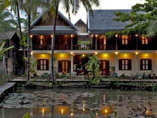 Luang Prabang Oasis