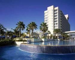 Caribe Hilton San Juan