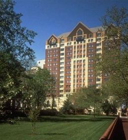 Omni Hotel at Independence Park