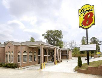 Super 8 Acworth / Atlanta Area