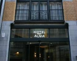 Photo of Alma Hotel Brussels
