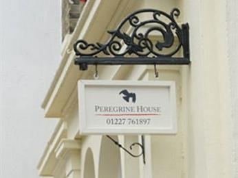 Peregrine House