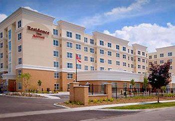 Residence Inn Toronto Vaughan