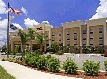 Hampton Inn & Suites Clermon