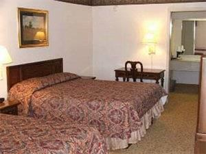 Americas Best Value Inn Estes Parkway