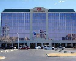 Photo of Crowne Plaza Oklahoma City