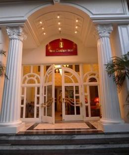 Hanoi Boutique Hotel 1