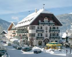Sonnenspitze Hotel
