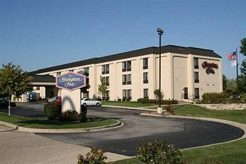 ‪Hampton Inn Milwaukee Airport‬