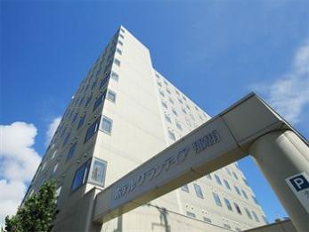 Photo of Hotel Route Inn Naha