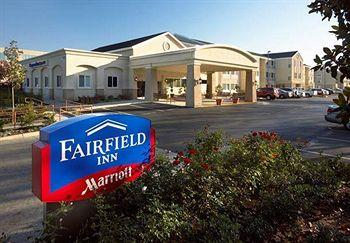 ‪Fairfield Inn Sacramento Cal Expo‬