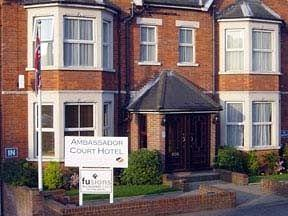Photo of Ambassador Court Hotel High Wycombe