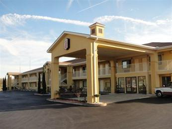 Photo of Super 8 Prattville Montgomery Area