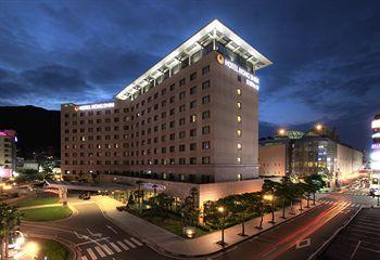 Photo of Hotel Nongshim Busan