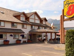 Photo of Super 8 Valemount