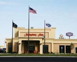 Hampton Inn Colby