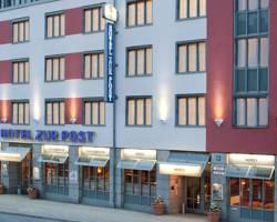 Photo of Zur Post Hotel Munich
