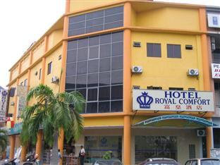 Photo of Royal Comfort Hotel Shah Alam