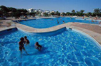 Photo of Domina Coral Bay Oasis Sharm El-Sheikh