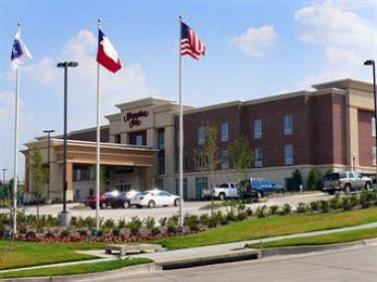 ‪Hampton Inn Dallas-Rockwall‬