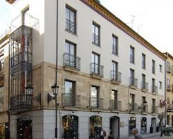 Photo of Hostal Concejo Salamanca