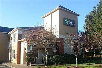 Extended Stay America - Portland - Beaverton
