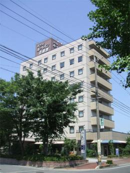 Photo of Hotel Route Inn Kagamigahara Kakamigahara
