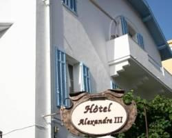Hotel Alexandre III