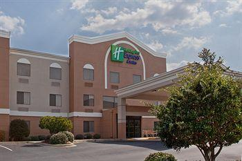 Photo of Holiday Inn Express Hotel & Suites Greenville Airport Greer