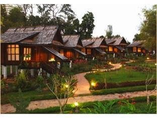 Chanthavinh Resort and Spa
