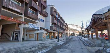 Photo of Hotel Courchevel Olympic