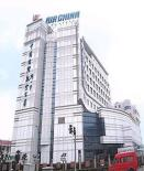 Air China Shanghai Hotel