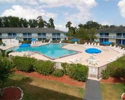 Photo of Rodeway Inn Maingate Kissimmee