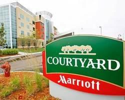 ‪Courtyard by Marriott Minneapolis Maple Grove/Arbor Lakes‬